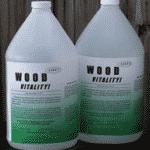 Wood Vitality 7.6 Litres
