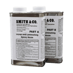 smiths layup and laminating epoxy resin