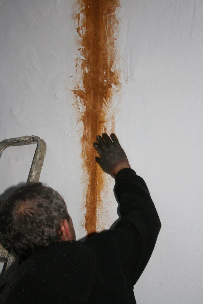 Render Crack Repair How To Affect A Permanent Repair