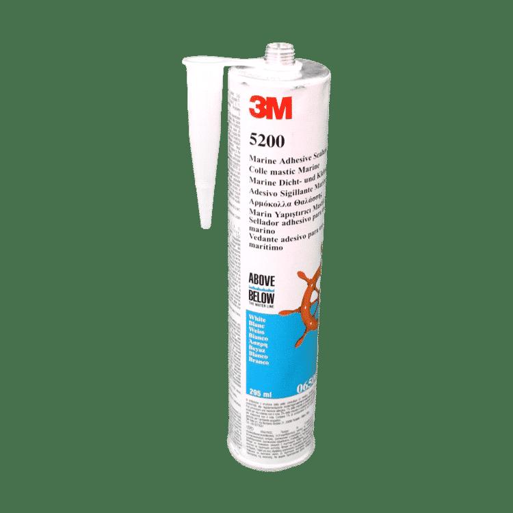 3m 5200 polyurethane sealant adhesive