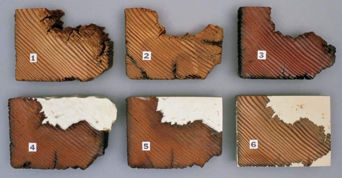 rotted wood repair six steps to restoration