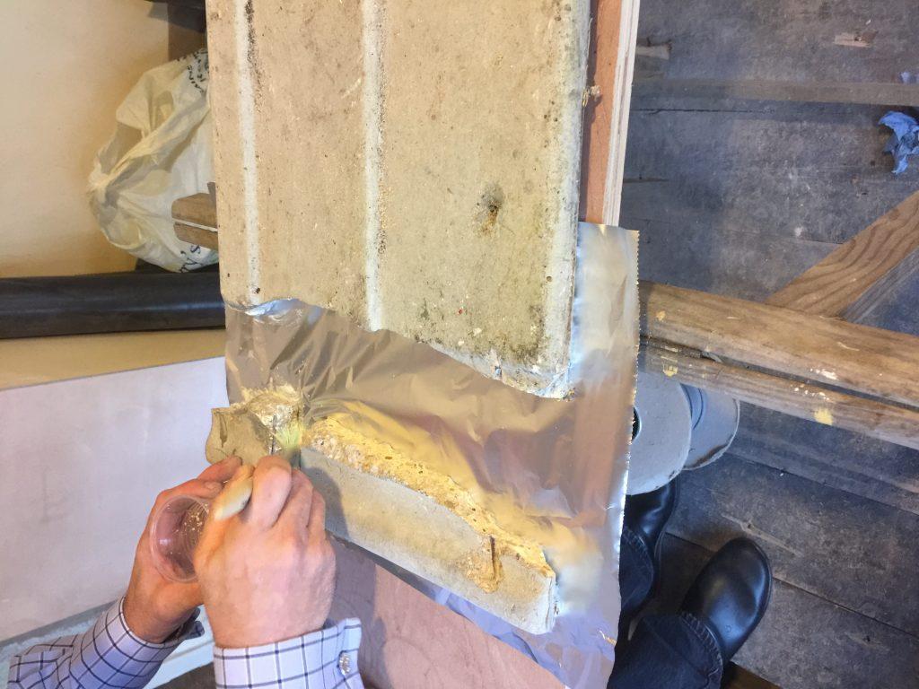 Precast Concrete Panel Repair Precast Buildings Or Other