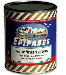 epifanes wood finish varnish