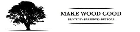 Make Wood Good